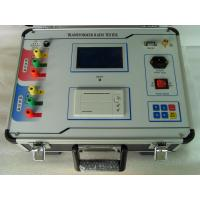 Quality HYG-II TRANSFORMER RATIO TESTER for sale