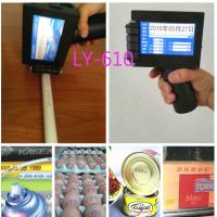 Hotsale Perfect Laser Big Character Inkjet Printer for Carton Box for sale