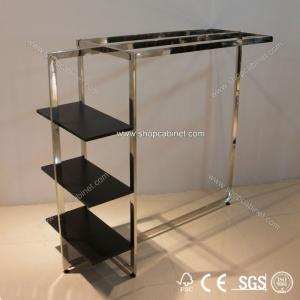 Quality Clothing Display Rack ( garment display rack ) for sale