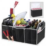 Quality Wholesale living picnic organiser bag car trunk organiser for sale