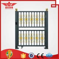 China IC card intelligent parking lot management system voice prompt accordion door L1535 on sale