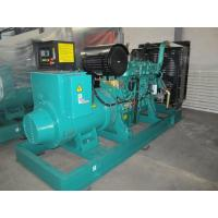 Quality 50Hz Yuchai Power Water Cooled Diesel Generator 300KW / 375KVA for sale