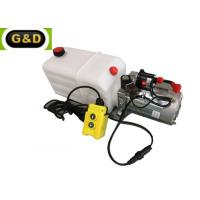 Quality DC single acting Hydraulic Power Unit for sale