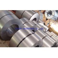Quality Corrosion Resistant Hot Dipped Galvanized Coils For Construction SGCD / DX53D+Z for sale