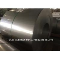 Buy cheap Slit Edge AISI 446 Stainless Steel Sheet Coil Thickness 0.3 - 4.5mm Various from wholesalers