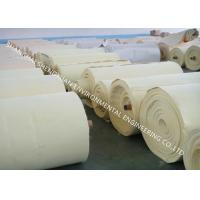 Quality Fiberglass Woven Fabrics Industrial Filter Cloth With High Temperature Resistance for sale