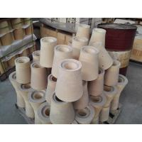 Quality High Strength Andalusite Runner Bricks For Steel Casting / Refractory Fire Bricks for sale