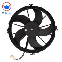 Quality Bus 24v DC Air Conditioner Condenser Fan Va01-Bp70 Axial Fan Italy Spal for sale