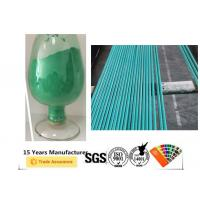 Buy High Gloss Smooth Interior Rebar Epoxy Coating Non Toxic High Bond Strength at wholesale prices