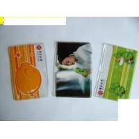 Quality ridid card holder for sale