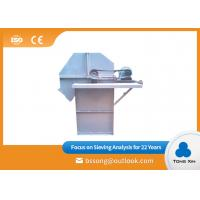 Quality Low Noise Industrial Bucket Elevators Smooth Running Safety Easy Operation for sale