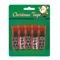 Quality Christmas Adhesive Tape (BCI-804A) for sale