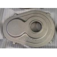China Sand Casting Grey Iron Castings With Plywood Pallet / Box Packing on sale