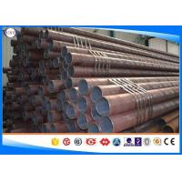 Quality Mechanical Medium Carbon Alloy Steel Tube ASTM 5135 , Fixed Length for sale
