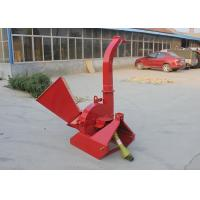 Quality Mechanical Feeding Wood Chip Pellet Machine 3 Point Hitch Pto Wood Chipper for sale