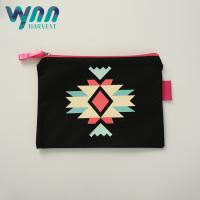 Quality 8oz Portable Pencil Case Light Easy To Carry With Silk Screen Printing Logo for sale