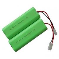 China Ni-MH Rechargeable Battery Packs on sale