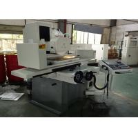 Buy Hydraulic  Surface Grinding Machine ,  High Precision Vertical Surface Grinder at wholesale prices