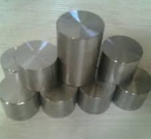 Quality Corrosion Resistant Tantalum Ingot , 99.95% - 99.99% Purity AS Cast Ingots for sale