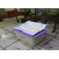 Quality White Crystalline Solid Pure Alprazolam Powder Bulk For Anxiolytic Drugs for sale