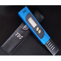 Quality handheld Import chip TDS water meter TDS/US/PH  test RO systerm for sale