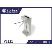 Quality 304 Stainless Steel Rfid Barrier Gate for sale