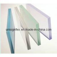 Quality Transparent Acrylic Sheet for sale