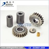 Quality gear and gear box, for sale
