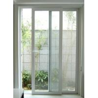 Quality custom aluminum door and window / commercial aluminum door frames for sale