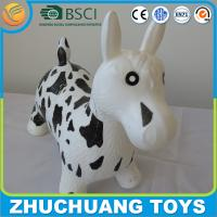 Quality pvc water print transfer cartoon horse for sale