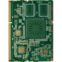 Quality 4 Layer Fr4 2.0mm Thickness 3oz PCB Board Prototype For Audio Equipment for sale