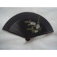 Quality Novelty Bamboo Fan for sale