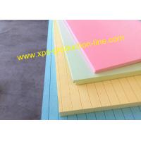 Quality XPS Extruded Styrofoam Sheets 1200 * 600 * 25mm For Cold Storage Concrete Floor Slabs for sale