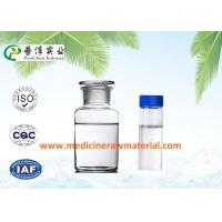 Quality 99% Purity Divinyltetramethyldisiloxane GBL , Silane Coupling Agent CAS 2627-95-4 for sale