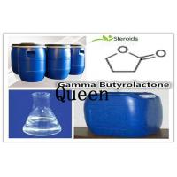 Quality Anti Aging Raw Steroid Powder Gamma Butyrolactone GBL Safe Organic Solvents for sale