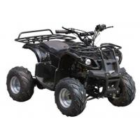 Buy cheap 500W / 800W / 1000W Electric Quad ATV 4 wheel for teenagers With CE from wholesalers