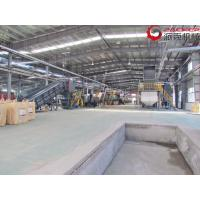520-850KW PET Bottle Washing Recycling Line 5000-6000 KG/H High Capacity Durable for sale