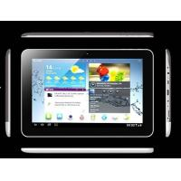 Quality Android 4.0 ICS 10 Inch IPS Capacitive Tablet PC Support 3G Dongle for sale