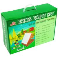 Quality Canvas Panel Included Art Painting Set Acrylic Painting Kits For Adults for sale