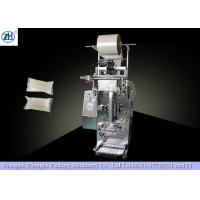 Buy cheap Auto Packaging Machine Olive Oil Liquid Pouch Filling And Sealing Machine from wholesalers