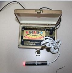 Quality Slovak Malaysia 36 Reports Quantum Magnetic Resonance Body Analyzer AH - Q12 for sale