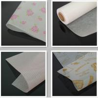 Quality Moisture proof Colored Wax Paper for Food Packaging for sale