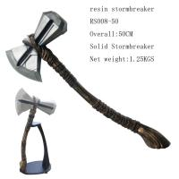 Buy resin stormbreaker 50CM dropshipping RS008-50 at wholesale prices