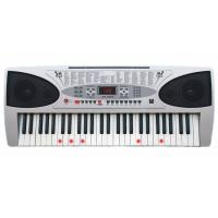 Quality 54 Key 32 Flashing Keys Electronic Keyboard Piano 100 Timbre tune MK-2069 for sale