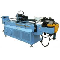 China Hydraulic CNC Pipe Bending Machine , Max Bending Capacity φ 26 * 2.5mm Iron / Steel on sale