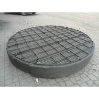 Quality Best Price Wire Mesh Demister York 431 Demister Pad for sale