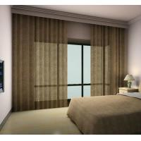 Motorized Control Blackout Bedroom Curtain For Sale 90046362