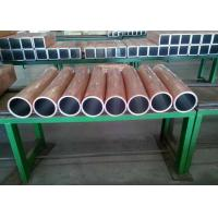 Quality Round shape copper mould tube for arc continuous casting machine for sale