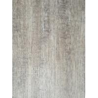 Quality Oak Design Melamine Decal Paper For Wardrobe , 70 - 80GSM Resin Impregnated Paper for sale