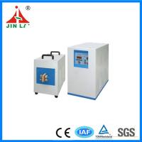 Quality Hot Sale Hardening Annealing Brazing Induction Heating Equipment (JLCG-20KW) for sale